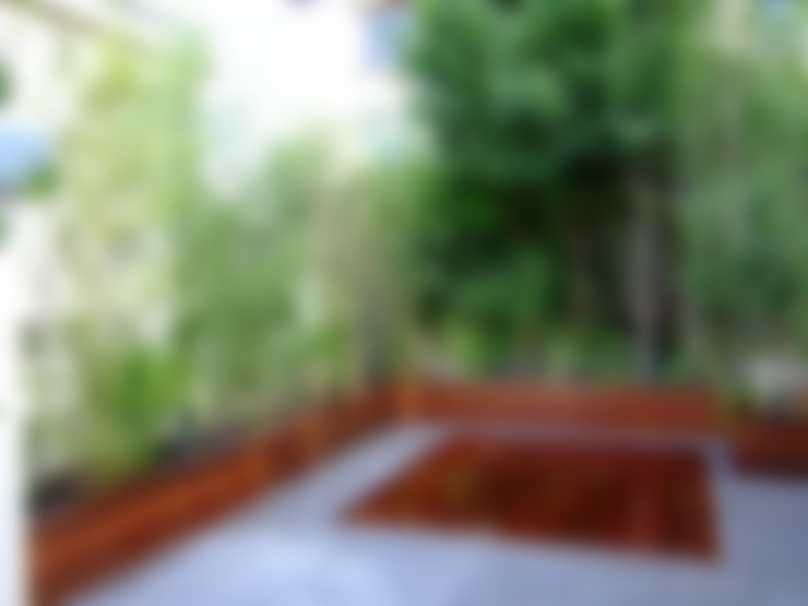 Terrazas de estilo  por Scènes d'extérieur
