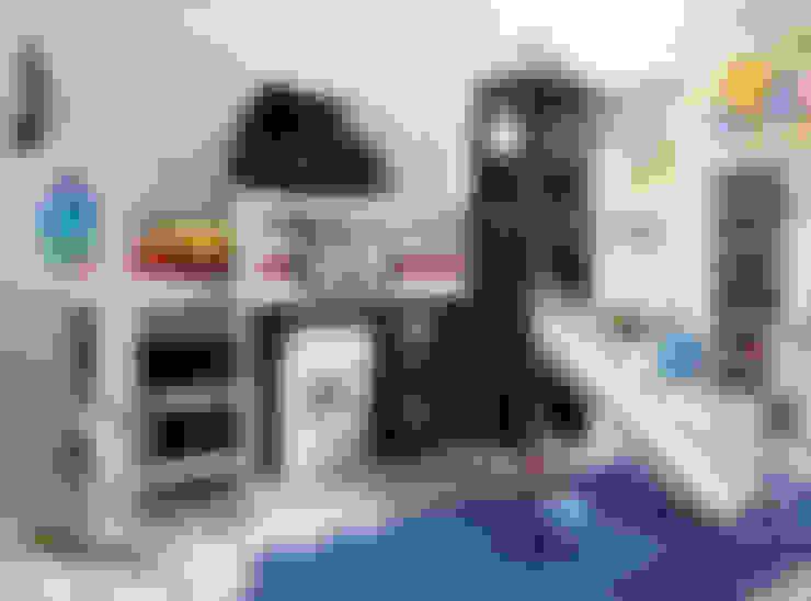 ห้องนอนเด็ก by Allnatura