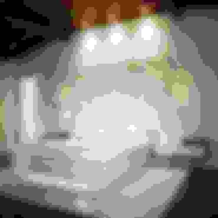 Спальная комната  в . Автор – Manooi