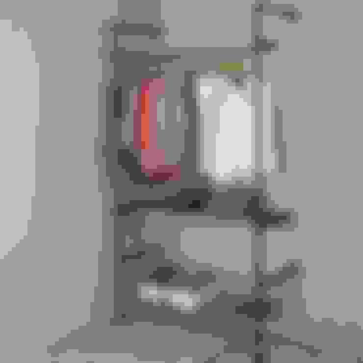 Dressing room  by Gepettonun Atölyesi