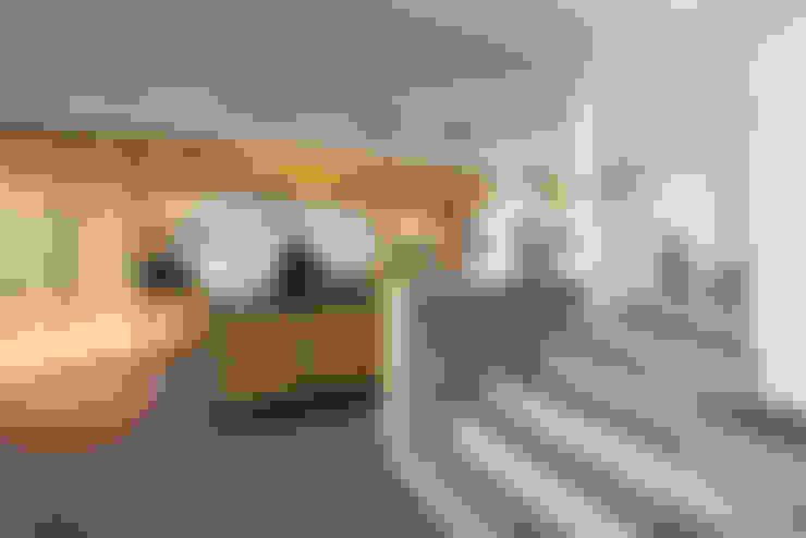 Kitchen by C.F. Møller Architects