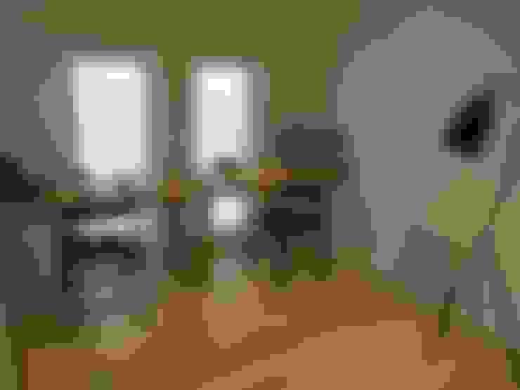 루트 주택:  tarz Çalışma Odası