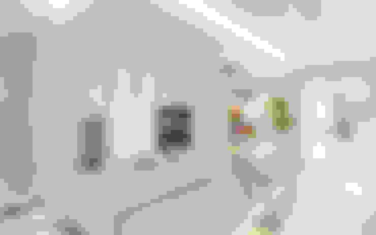 مطبخ تنفيذ Martin Gardner Photography