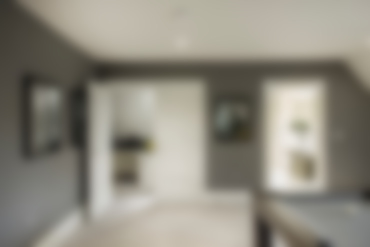غرفة الميديا تنفيذ Martin Gardner Photography