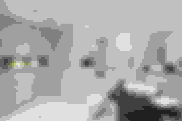 حمام تنفيذ Martin Gardner Photography
