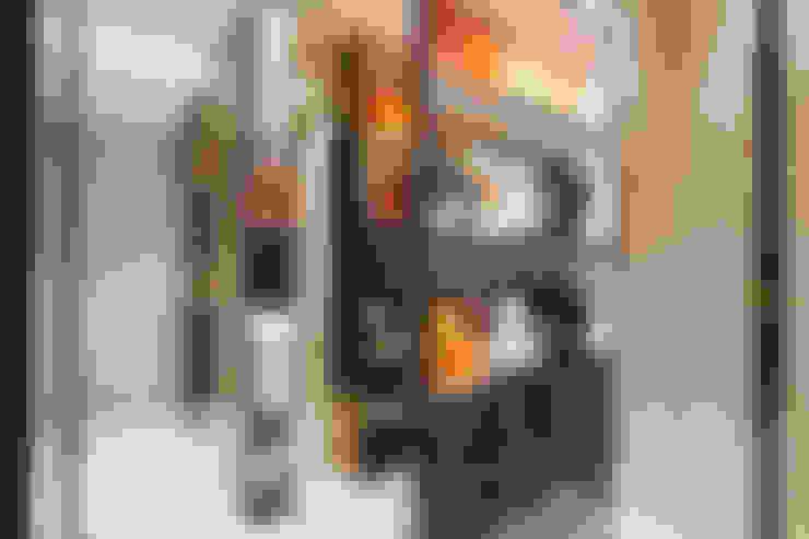 Closets de estilo  por IN DESIGN Studio