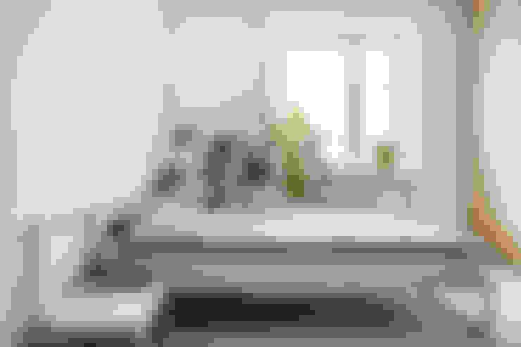 KOSZUTKA: styl , w kategorii Sypialnia zaprojektowany przez Joanna Kubieniec