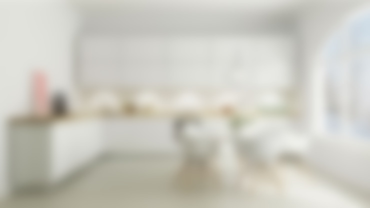 Küche von Maqet