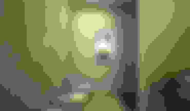 Badkamer door Maqet