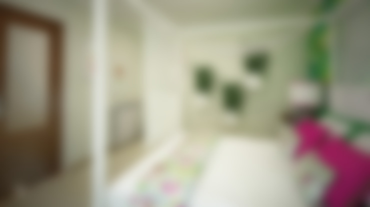 Bedroom by GRAÇA Decoração de Interiores