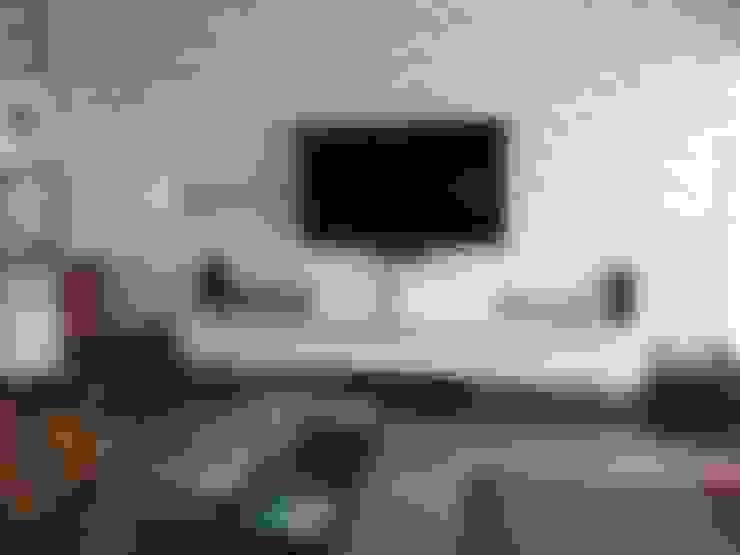 Media room by Arki3d