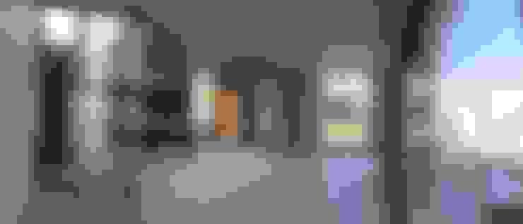 Corridor & hallway by Arki3d