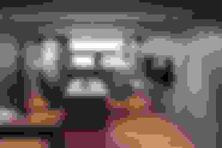 Phòng học/Văn phòng by KD Panels