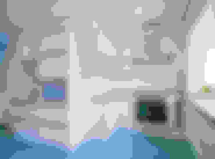 Kitchen by Lozí - Projeto e Obra