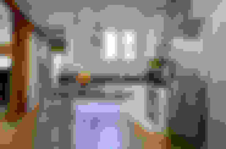 Mi cocina GRANGE: Cocinas equipadas de estilo  por Grange México