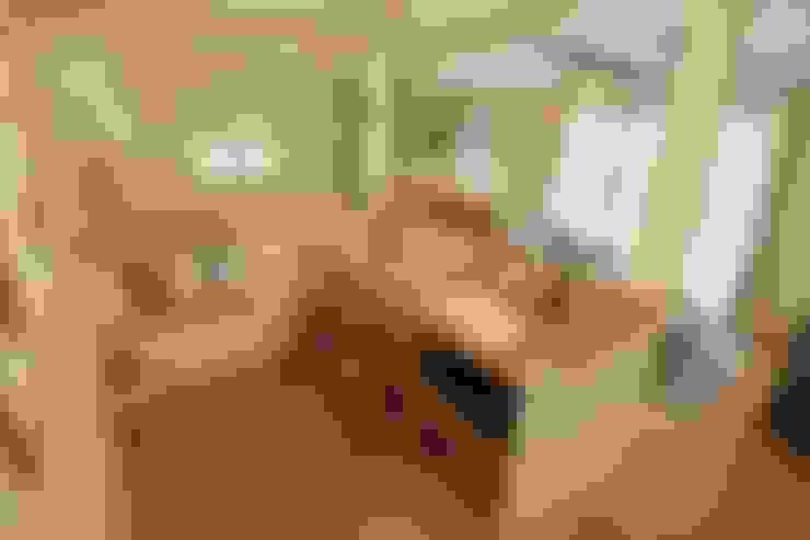 Chambre d'enfant de style  par ジャストの家
