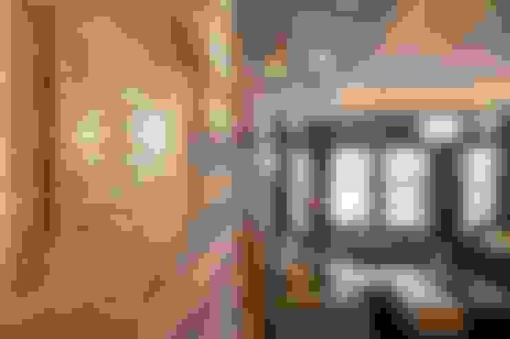 غرفة المعيشة تنفيذ Manooi