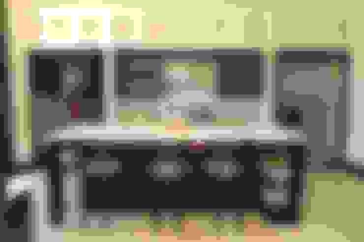 Cocinas de estilo  por I.g.interiorismo.paisajismo