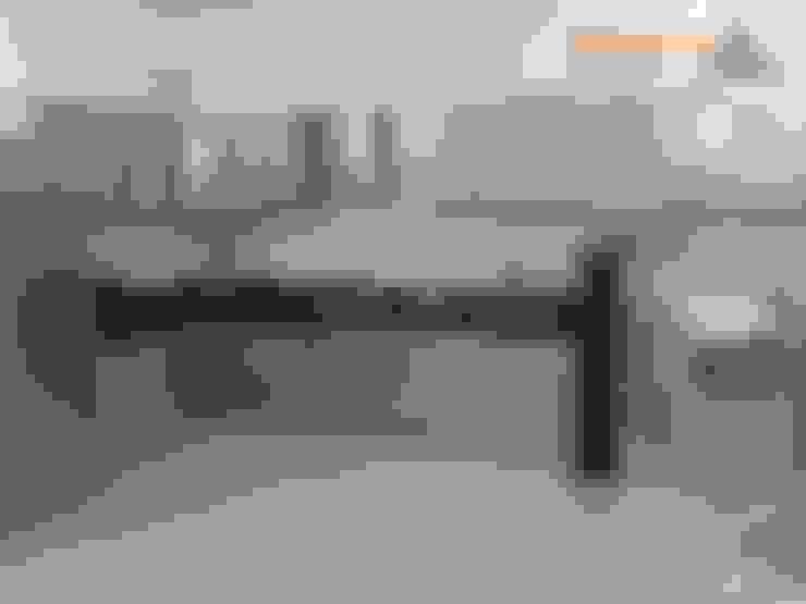 Dapur by Pristine Kitchen