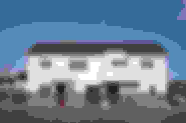 房子 by ジャストの家