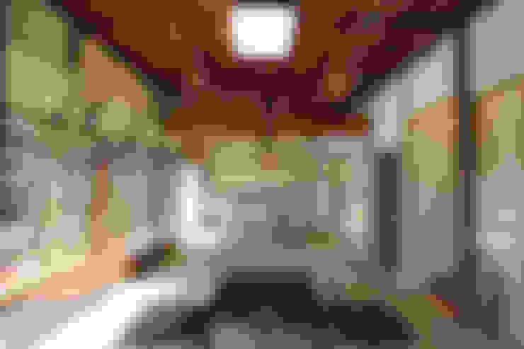 ห้องสันทนาการ by 菅原浩太建築設計事務所