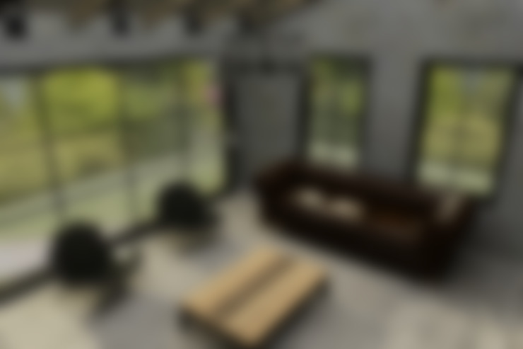 غرفة المعيشة تنفيذ Update İç Mimarlık