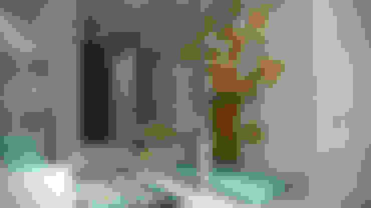 Nursery/kid's room by студия визуализации и дизайна интерьера '3dm2'