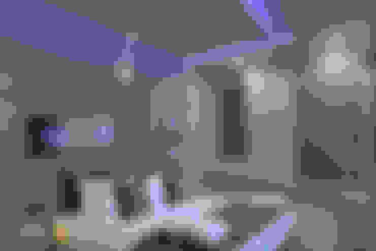 KREATIVE HOUSE:  tarz Yatak Odası