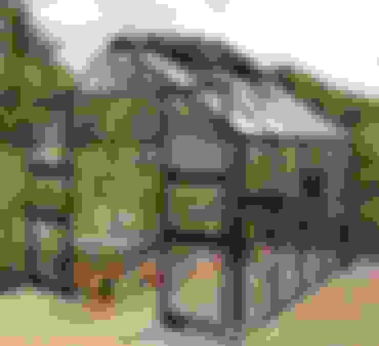 Eden Greenhouses:  Garten von homify