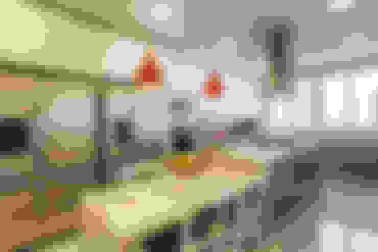 Cozinha: Cozinhas  por Nilza Alves e Rita Diniz