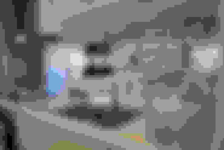 Cozinhas  por Diseñadora Lucia Casanova