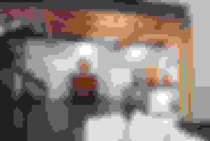 SCHWEIKERT SCHILLING Architektur und Gestaltung:  tarz Oturma Odası