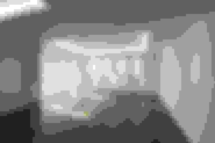 Salas de estilo  por 디자인세븐