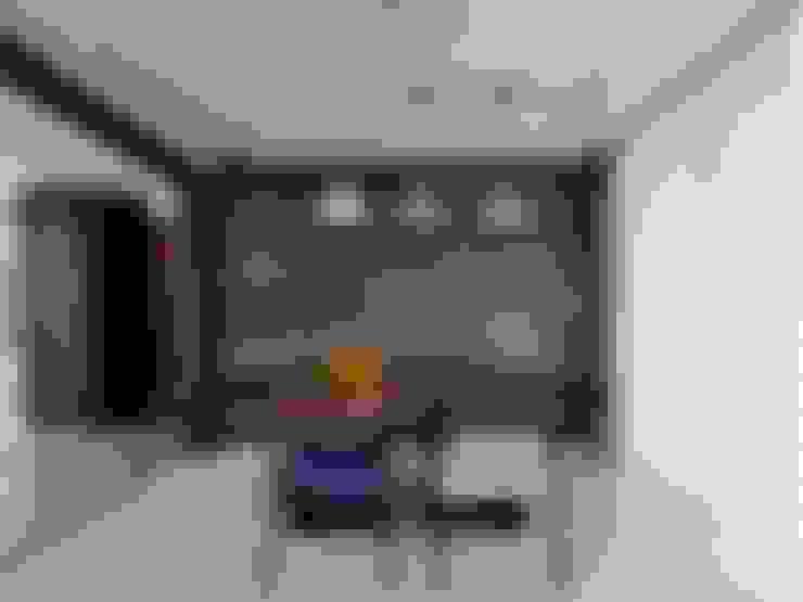 Eetkamer door JMdesign