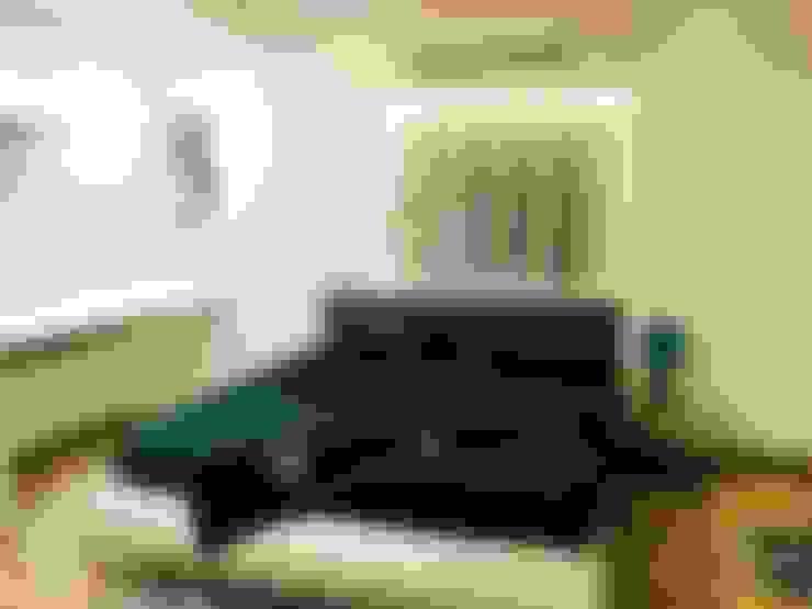 Спальни в . Автор – House2home