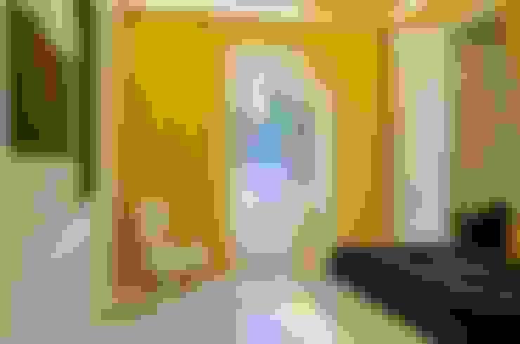 Bedroom by FAUSTO DI ROCCO ARCHITETTO