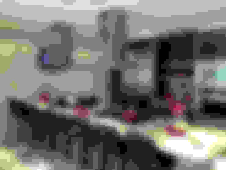 Kitchen by ARCO Arquitectura Contemporánea