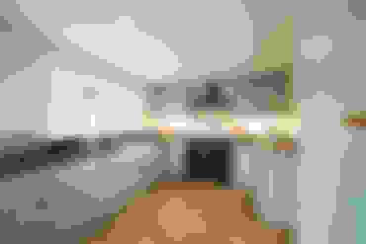 Kitchen by NAKED Kitchens