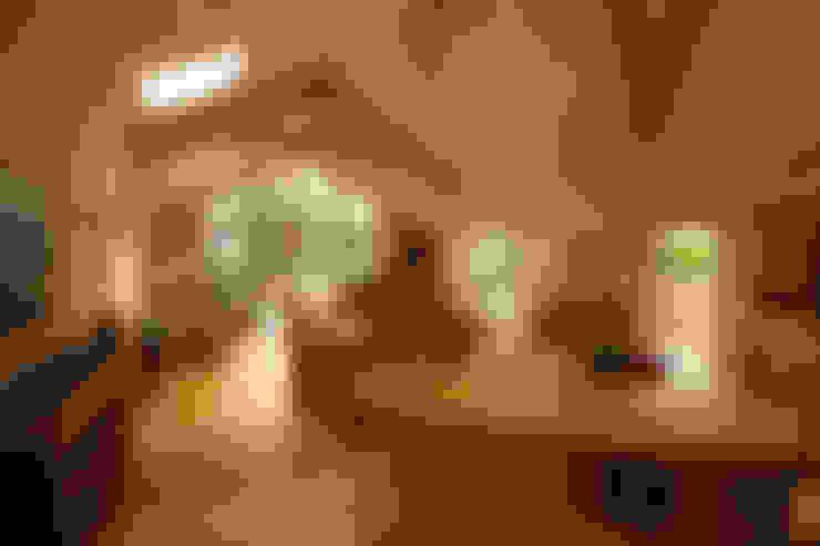 Столовые комнаты в . Автор – Arco2 Architecture Ltd