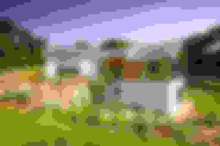 Дома в . Автор – Arco2 Architecture Ltd