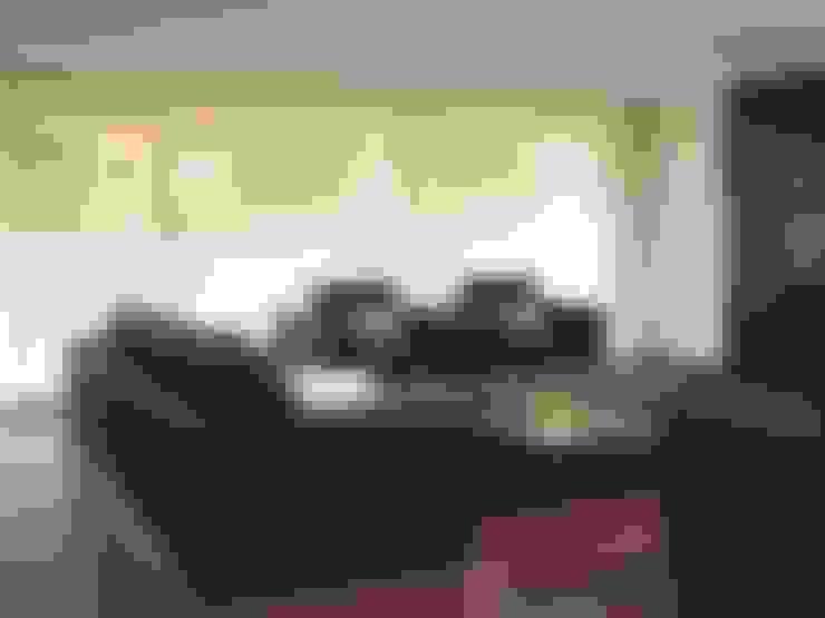 Decoespacios:  tarz Oturma Odası