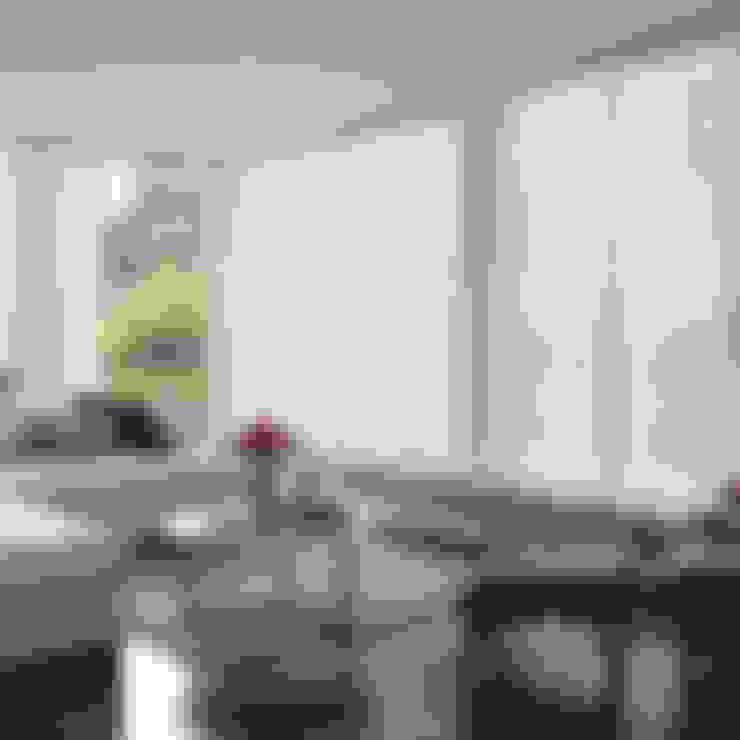 Wohnzimmer von Decoespacios