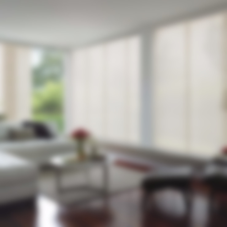 Living room by Decoespacios