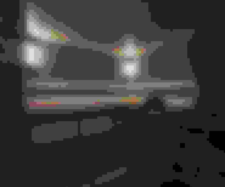 A-partmentdesign studio의  스파