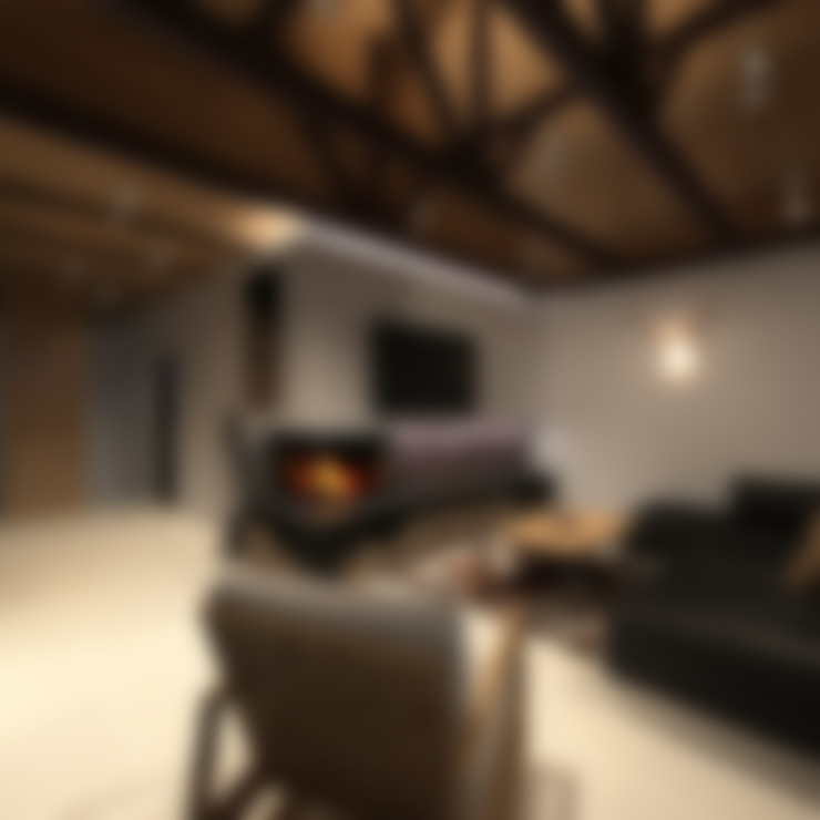 A-partmentdesign studio의  거실