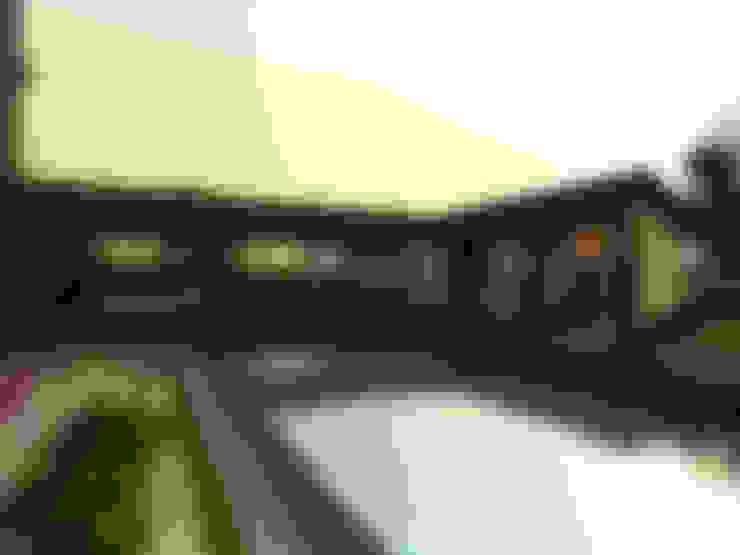 A-partmentdesign studio의  수영장