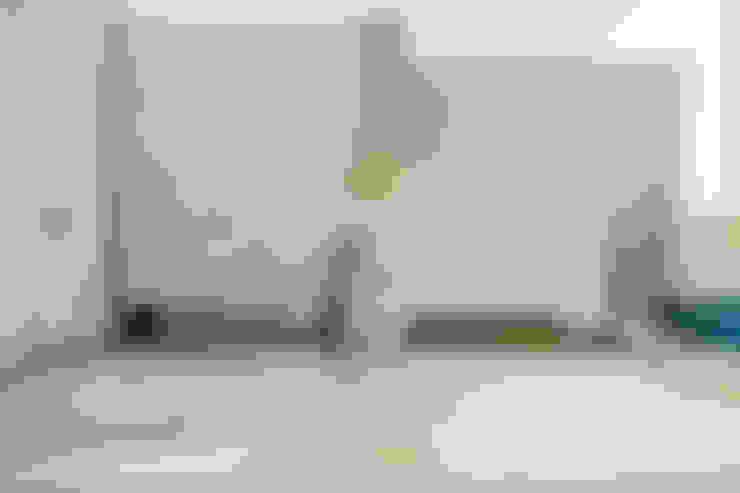 منازل تنفيذ TACO Taller de Arquitectura Contextual