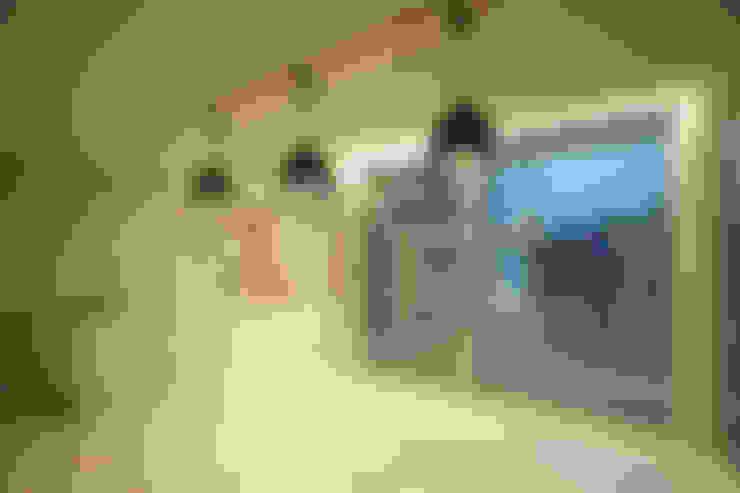 광명주택: IDÉEAA _ 이데아키텍츠의  주방