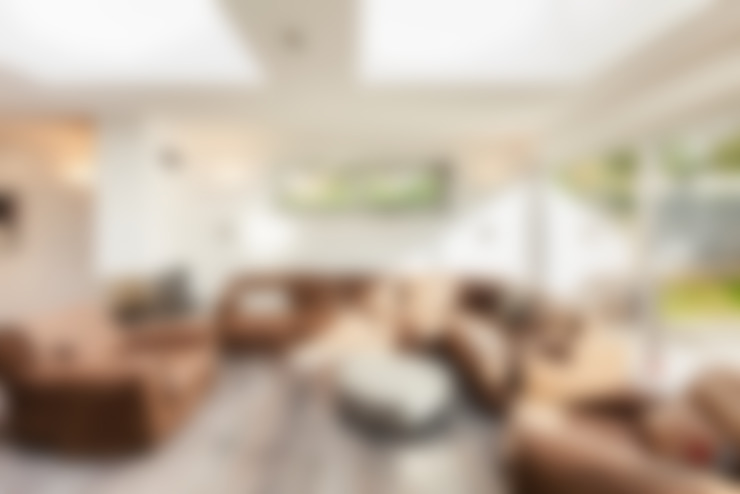ONE!CONTACT - Planungsbüro GmbH:  tarz Oturma Odası