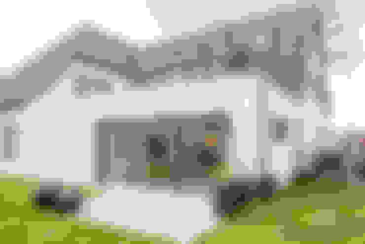 LEBENSRAUM ERWEITERT II:  Häuser von ONE!CONTACT - Planungsbüro GmbH